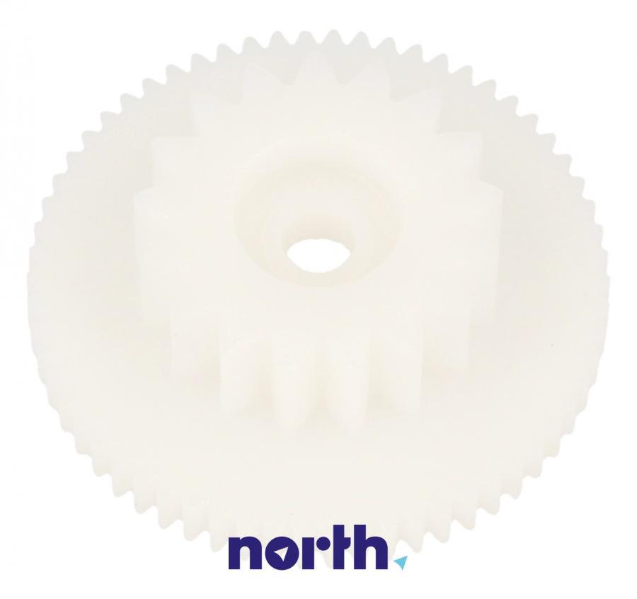 Koło zębate przekładni slinika do wyciskarki do cytrusów Braun 67050175,0