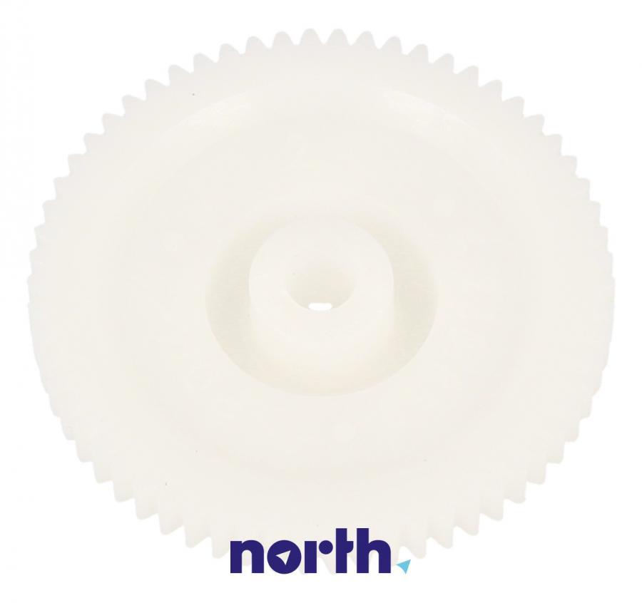 Koło zębate przekładni slinika do wyciskarki do cytrusów Braun 67050175,1