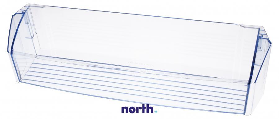 Dolna półka na drzwi chłodziarki do lodówki Electrolux 2092504055,0