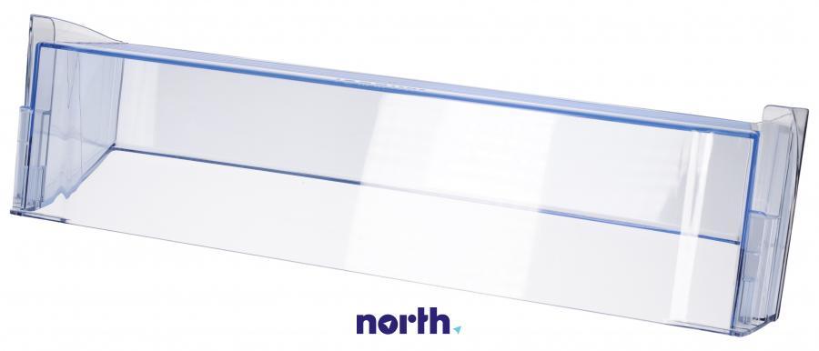 Dolna półka na drzwi chłodziarki do lodówki Electrolux 2092504055,2