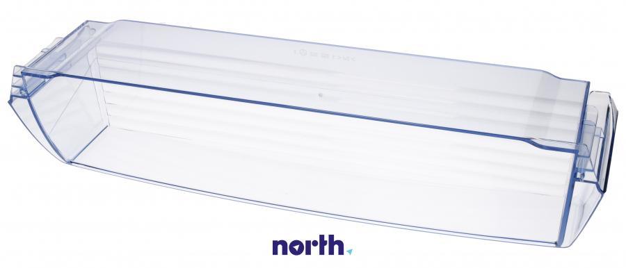 Dolna półka na drzwi chłodziarki do lodówki Electrolux 2092504055,3