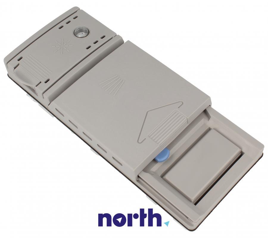 Dozownik detergentów do zmywarki Bosch 00490467,1