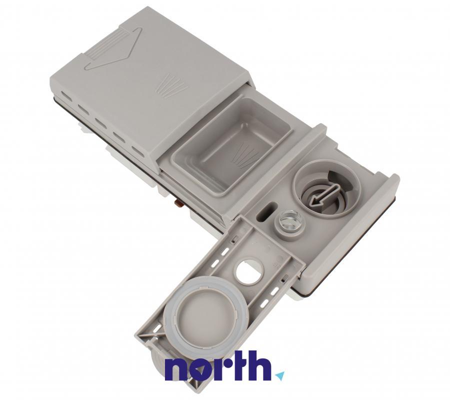 Dozownik detergentów do zmywarki Bosch 00490467,2