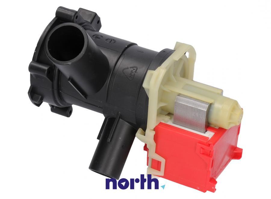 Pompa odpływowa kompletna (silnik + obudowa) do pralki Bosch za 00144978,0
