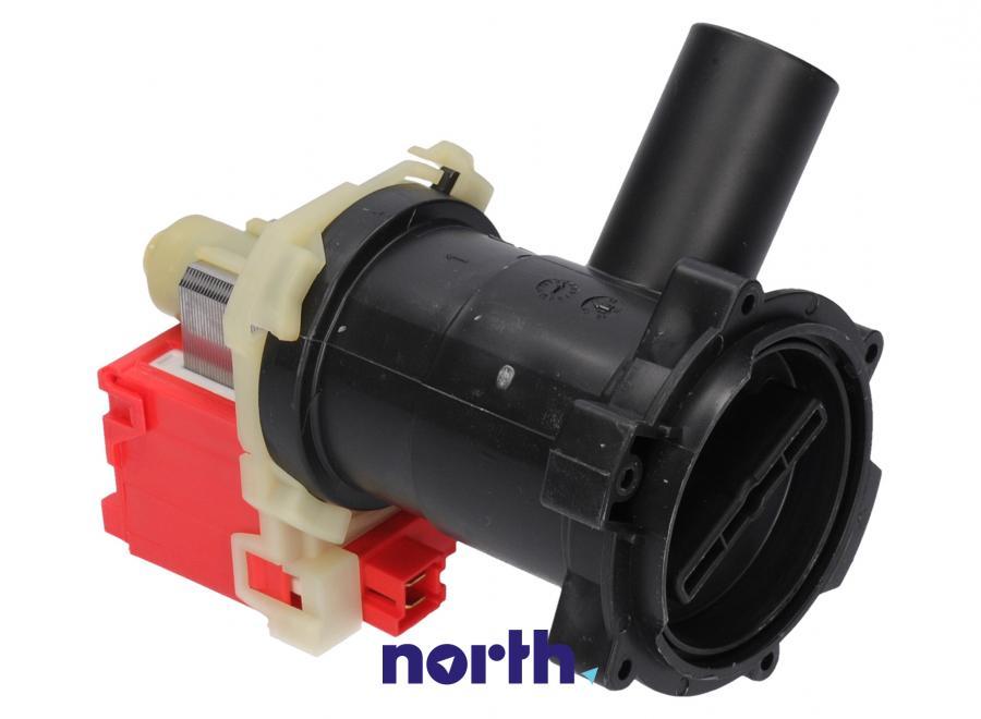Pompa odpływowa kompletna (silnik + obudowa) do pralki Bosch za 00144978,1