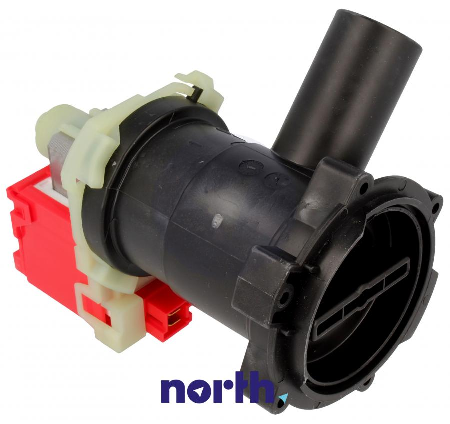 Pompa odpływowa kompletna (silnik + obudowa) do pralki Bosch za 00144978,2