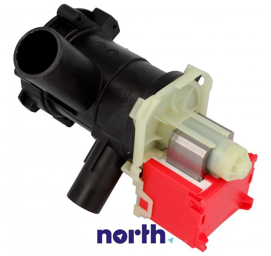 Pompa odpływowa kompletna (silnik + obudowa) do pralki Bosch za 00144978,3