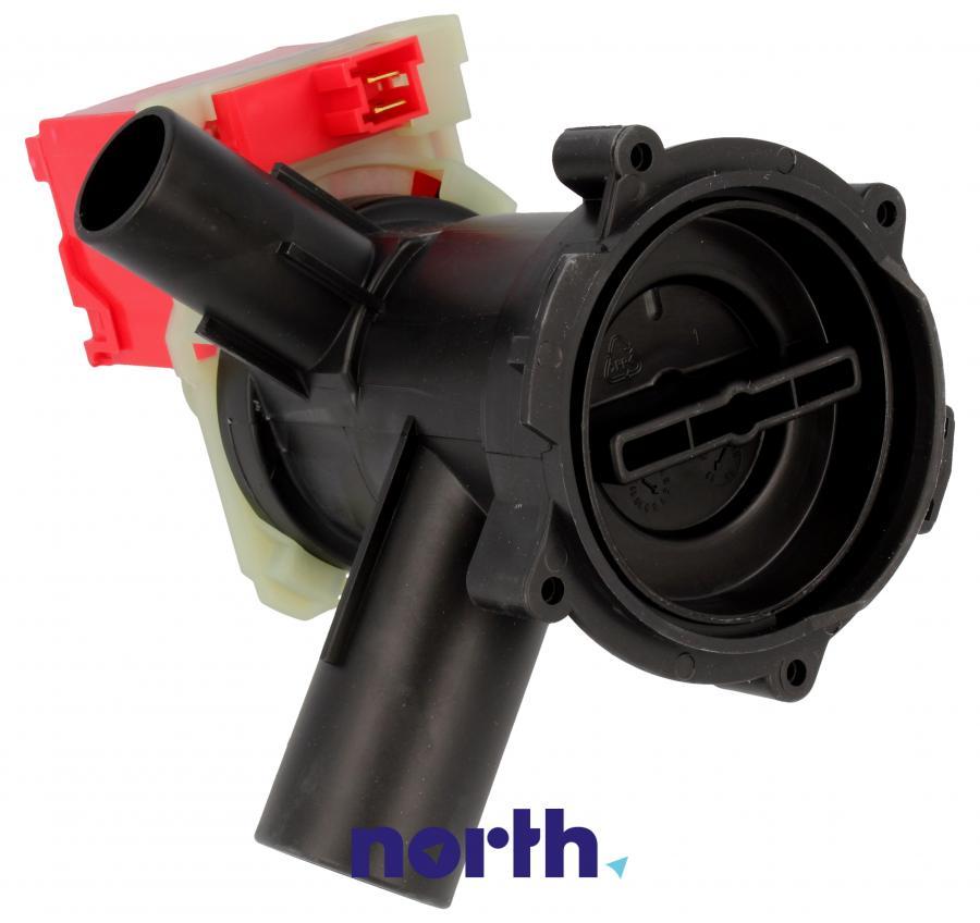 Pompa odpływowa kompletna (silnik + obudowa) do pralki Bosch za 00144978,4