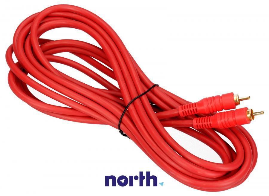 Kabel CINCH 5m,0
