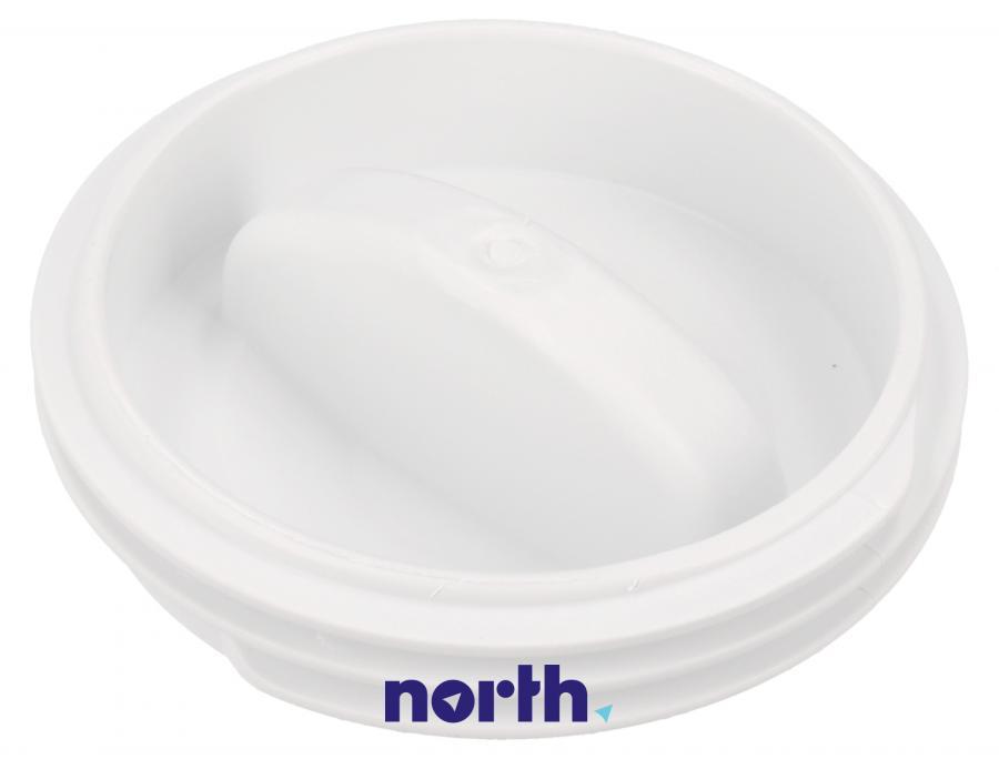 Nakrętka filtra pompy odpływowej do pralki Electrolux 1320711003,0