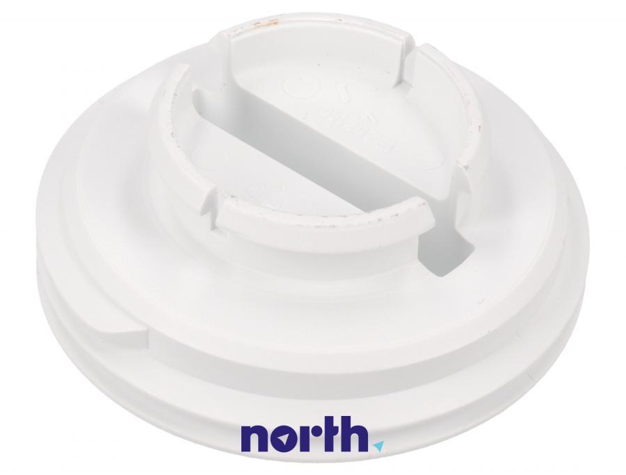 Nakrętka filtra pompy odpływowej do pralki Electrolux 1320711003,1