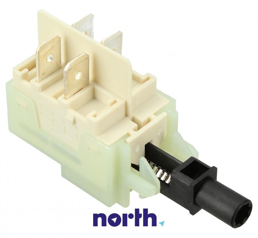 Włącznik sieciowy do zmywarki Amica 1021616,0