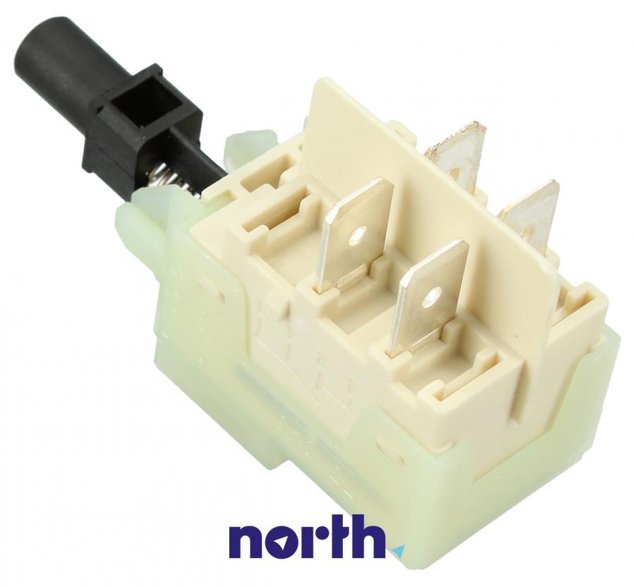 Włącznik sieciowy do zmywarki Amica 1021616,1