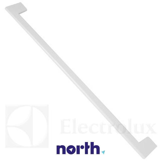 Ramka przednia półki komory zamrażarki do lodówki Zanussi 2231615085,1