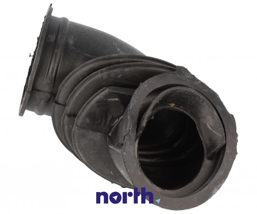Wąż połączeniowy (dozownik-bęben) do pralki Zanussi 1260590003,2