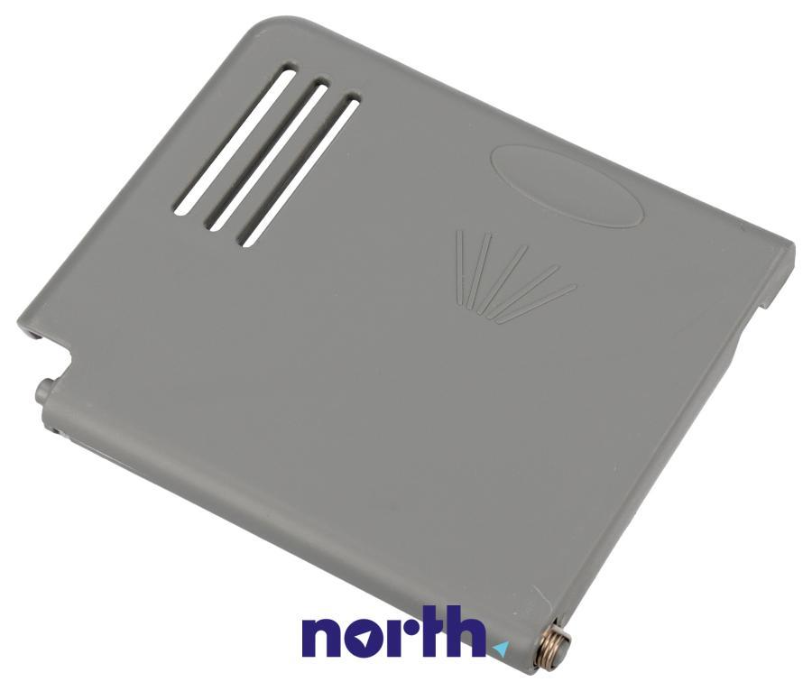 Klapka dozownika na tabletki do mycia do zmywarki Electrolux 4006078028,0
