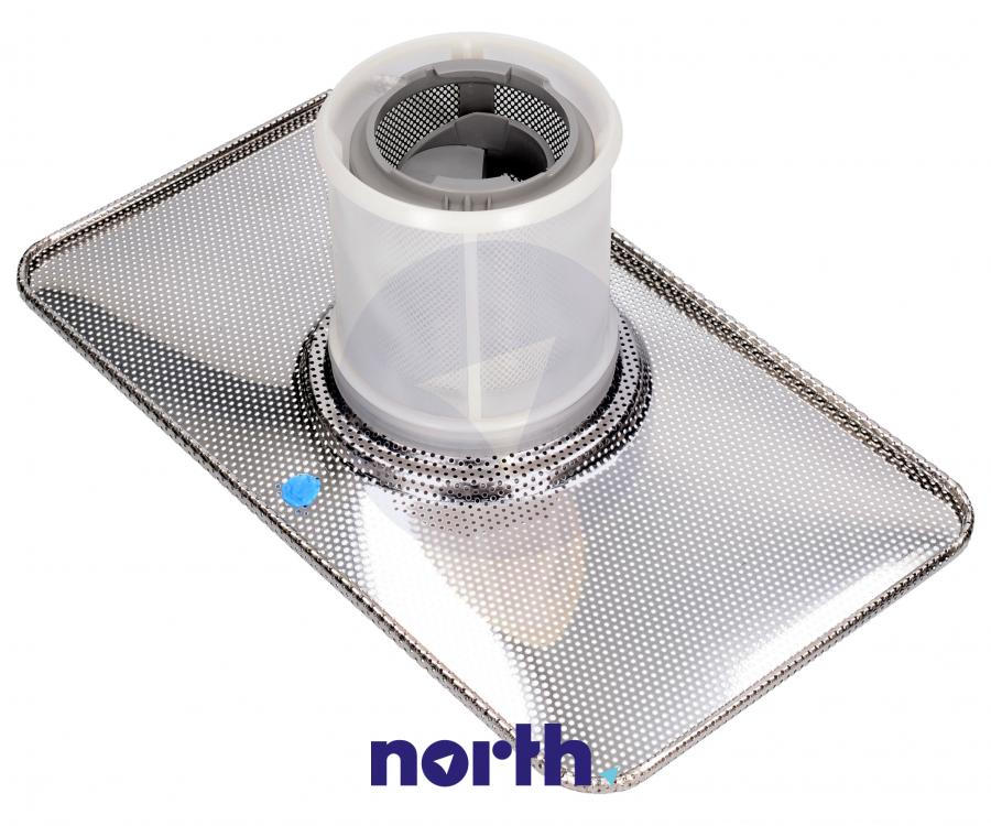Filtr zgrubny + mikrofiltr do zmywarki Bosch 00435650,0