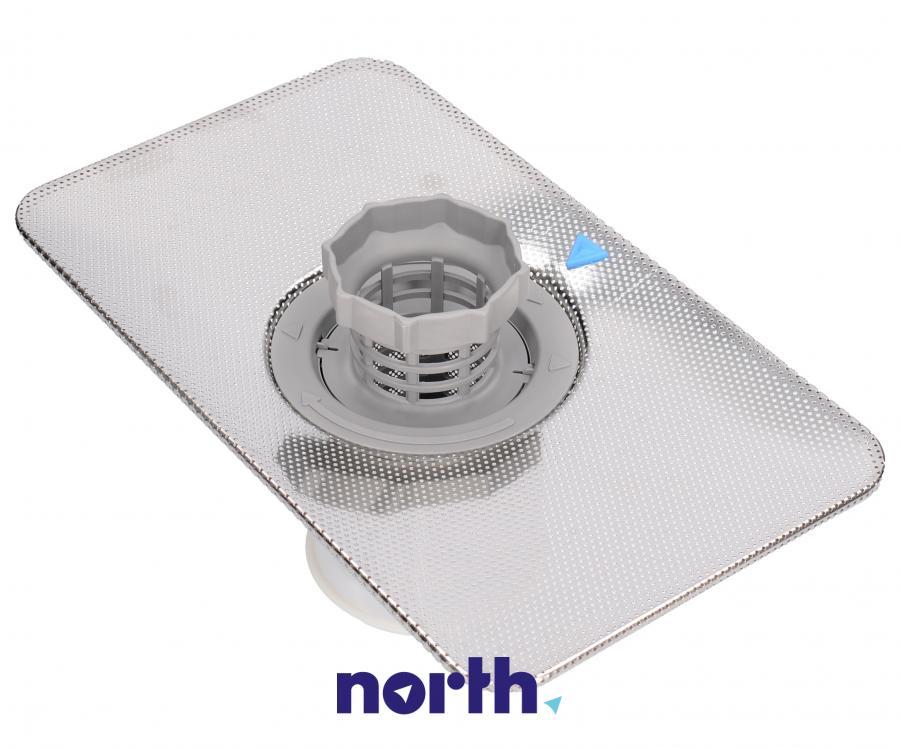 Filtr zgrubny + mikrofiltr do zmywarki Bosch 00435650,1