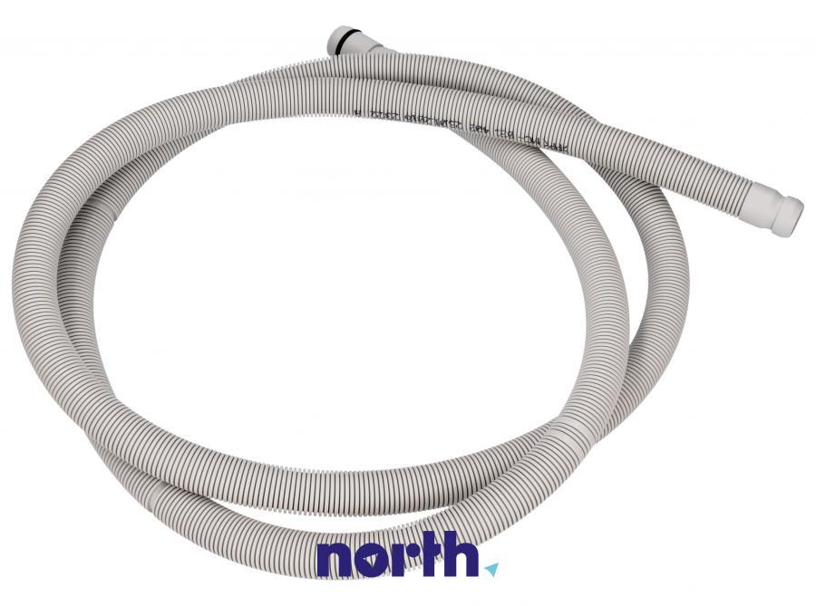 Wąż odpływowy do zmywarki Bosch 00496925,0