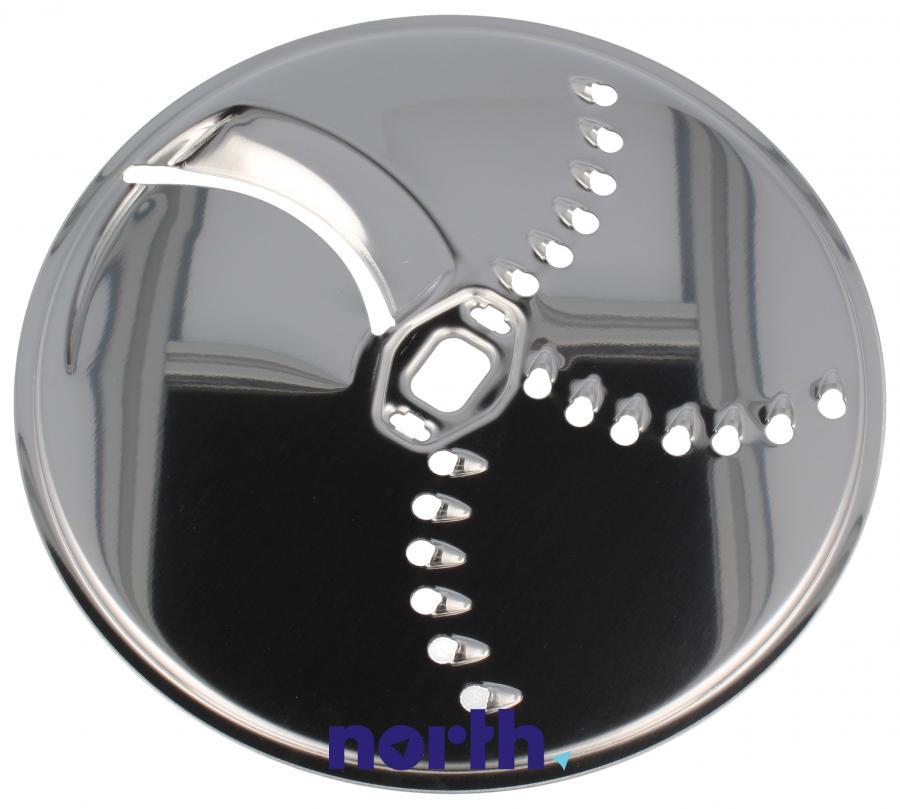 Tarcza tnąca - przecierająca średnio do robota kuchennego Bosch MUZ8KP1 00463690,1