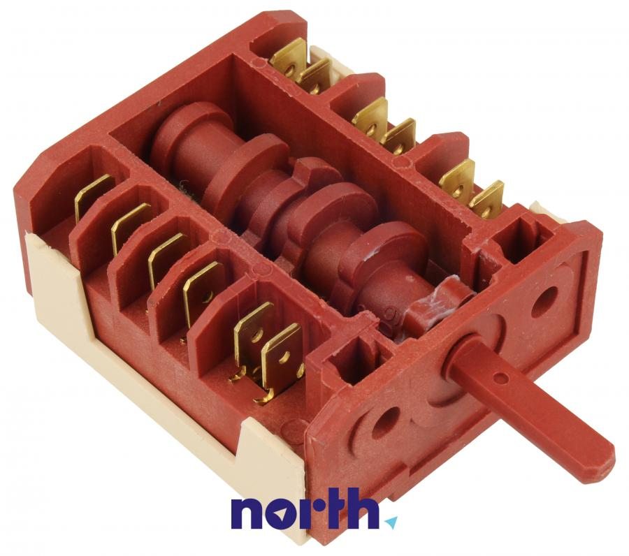 Przełącznik impulsowy funkcji do piekarnika REX 3581980129,0