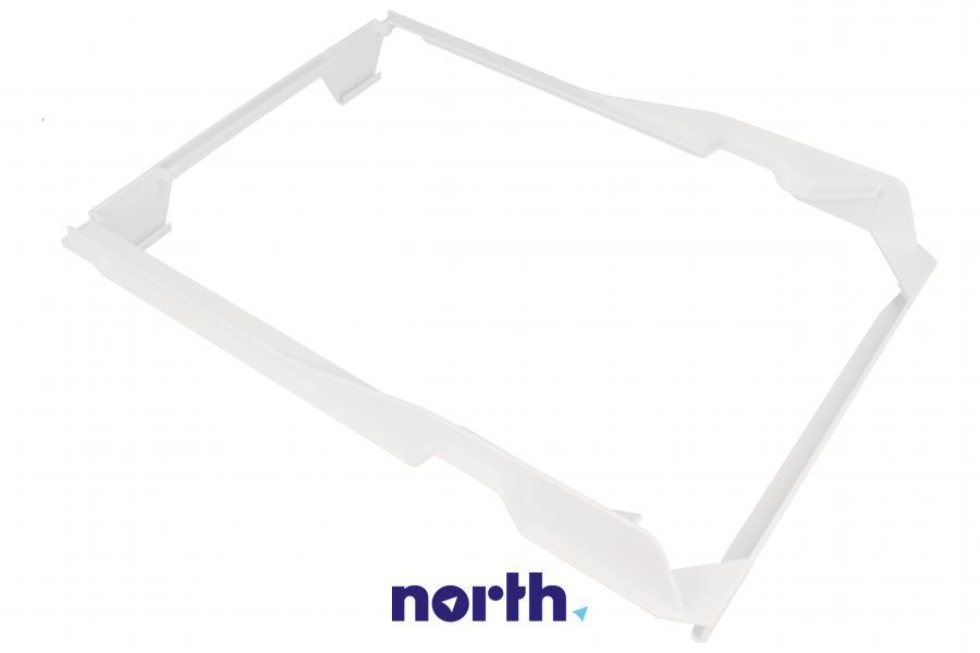 Ramka chillera / pojemnika świeżości do komory chłodziarki do lodówki Bosch 00447512,1