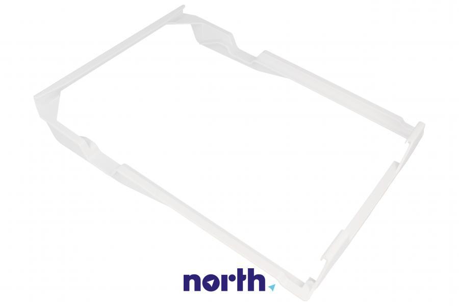 Ramka chillera / pojemnika świeżości do komory chłodziarki do lodówki Bosch 00447512,2