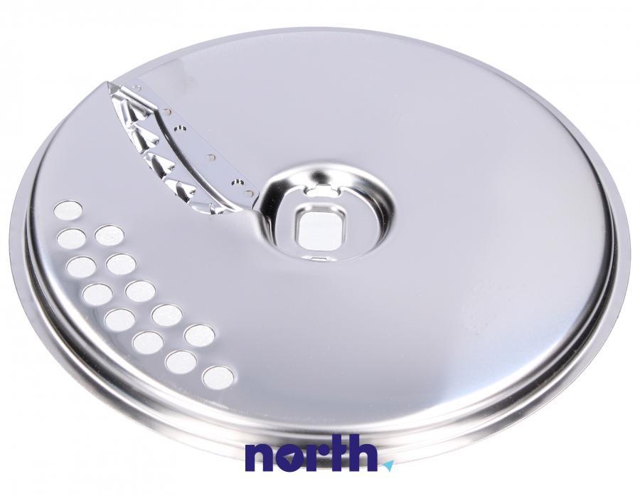 Tarcza tnąca do frytek do robota kuchennego Bosch MUZ8PS1 00463715,1