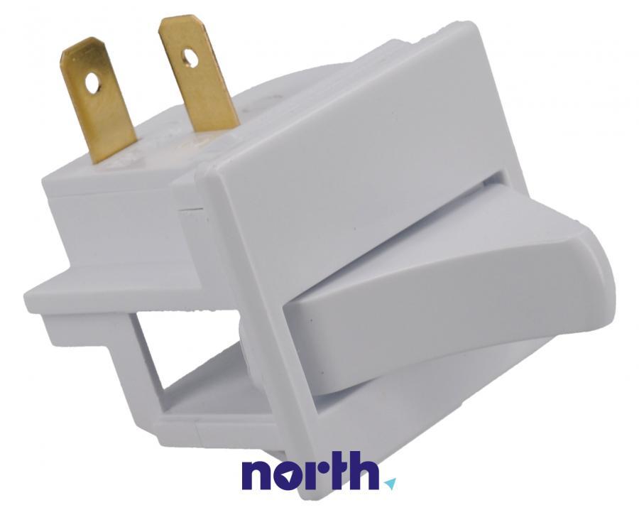 Wyłącznik/włącznik światła do lodówki Beko 4094880285,0