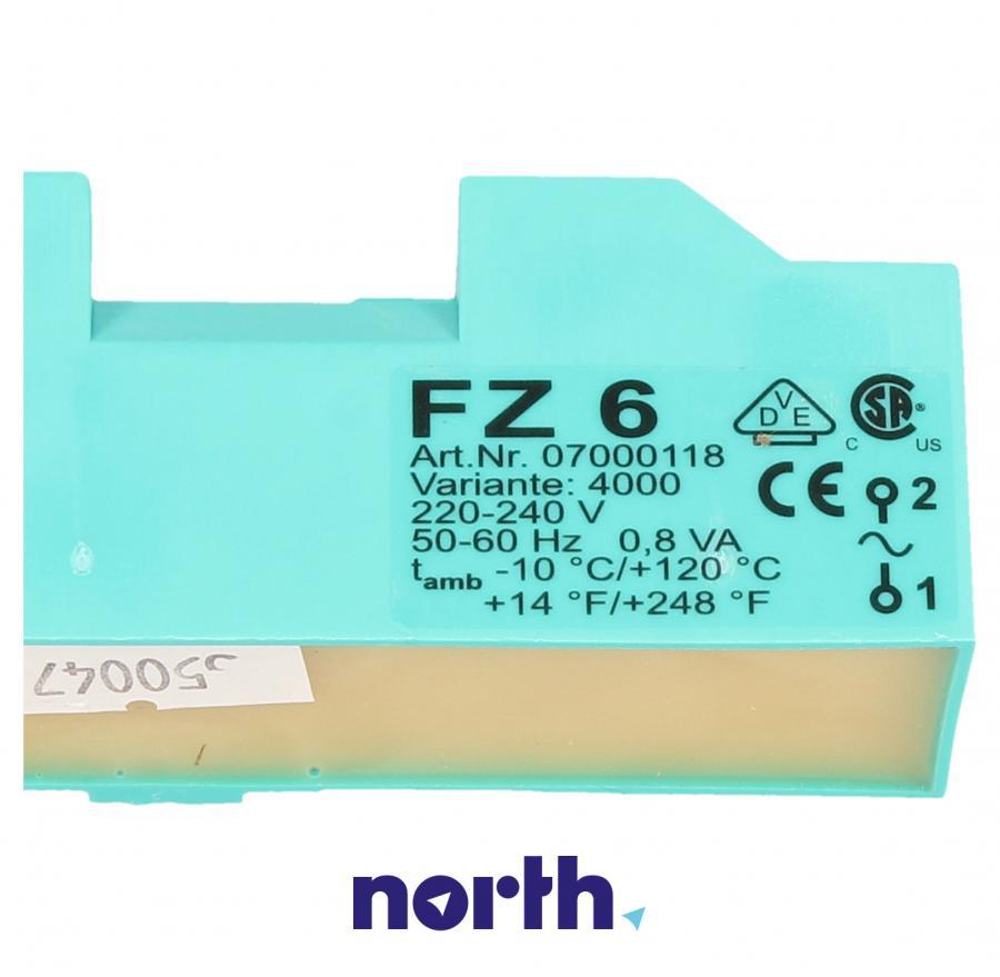Generator iskrownika do kuchenki Smeg 810020105,3
