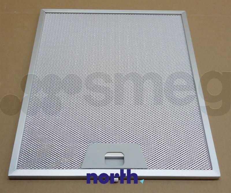 Filtr przeciwtłuszczowy kasetowy 29.9x25.2cm do okapu Smeg 813410360,1