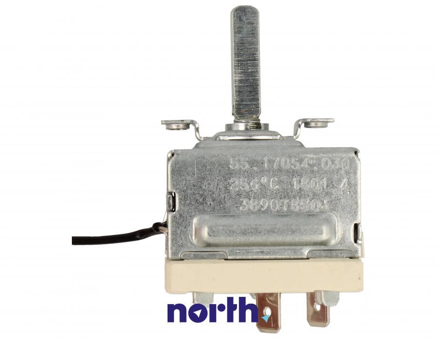Termostat regulowany do piekarnika Zanussi 3890785037,3