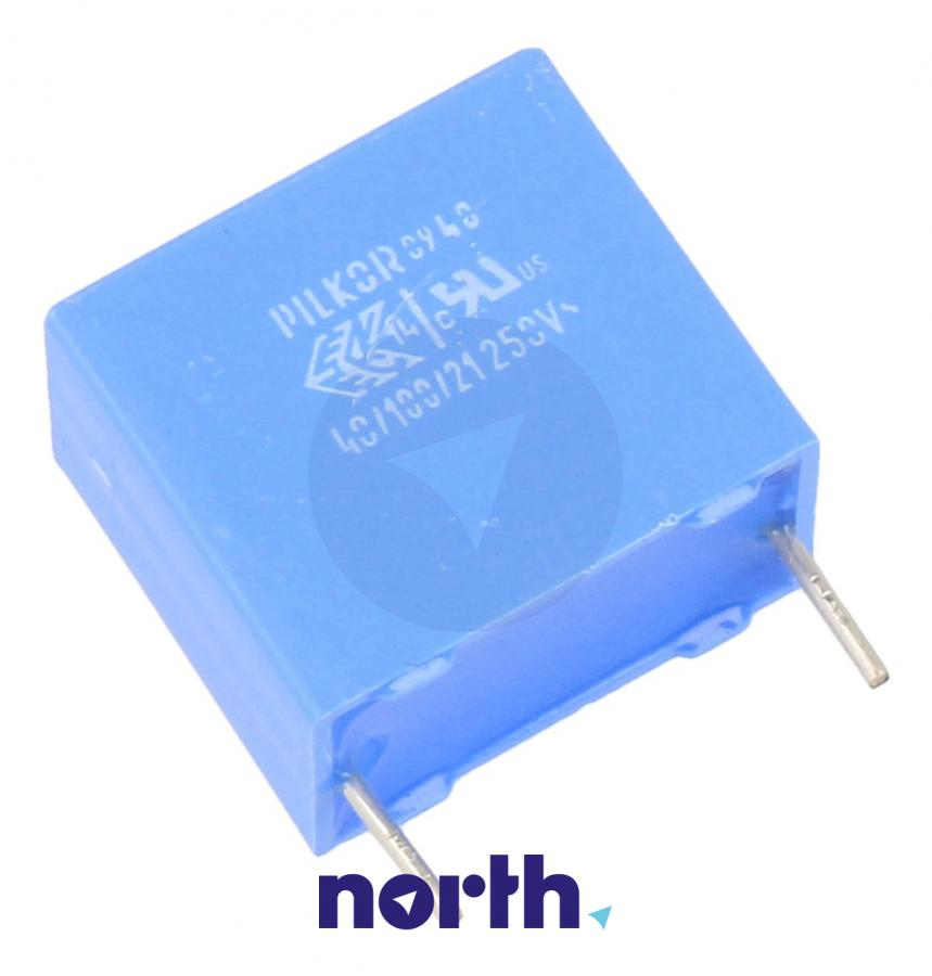 Kondensator impulsowy 220nF/275V 759550949300,0