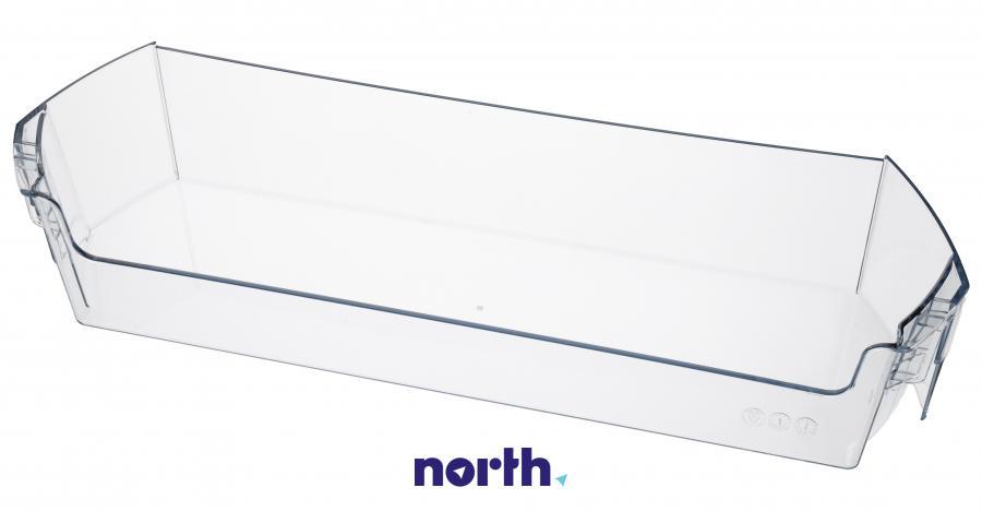Dolna półka na drzwi chłodziarki do lodówki Gorenje 318414,1