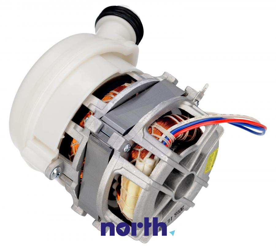 Pompa myjąca z turbiną do zmywarki LG 5859DD9001A,1