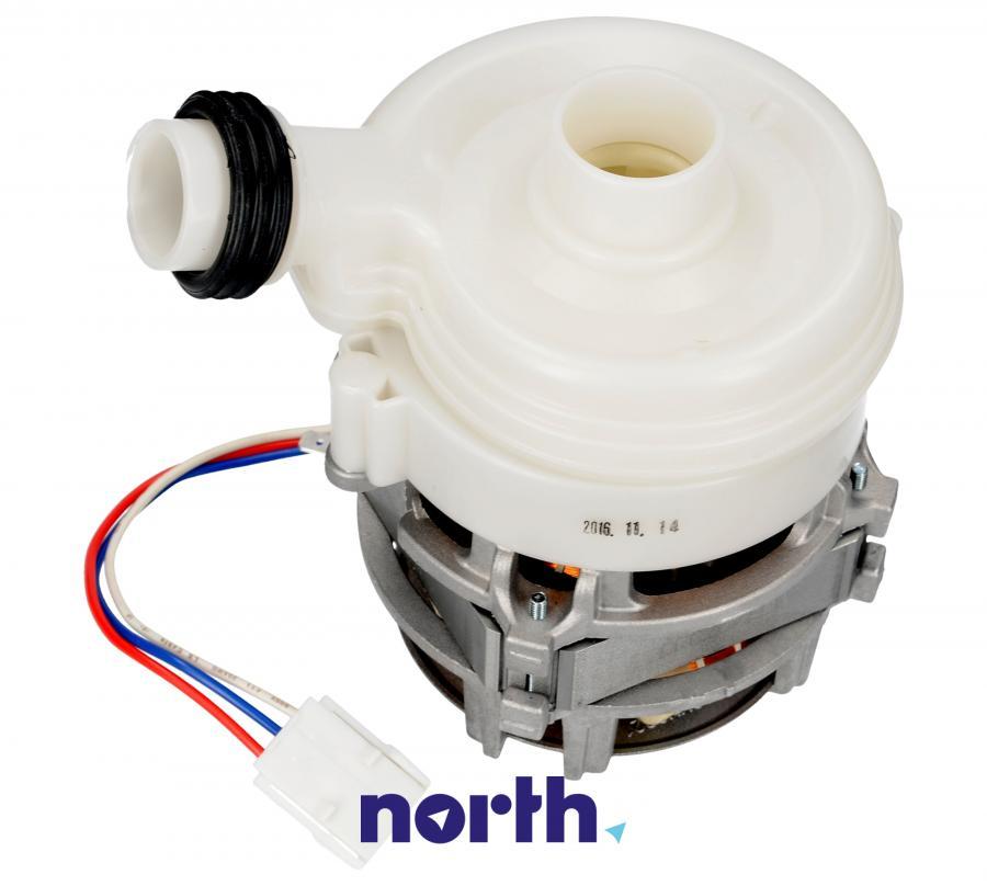 Pompa myjąca z turbiną do zmywarki LG 5859DD9001A,2