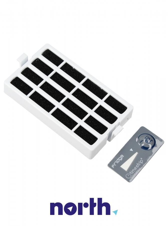 ANT001 Filtr powietrza antybakteryjny Wpro do lodówki - oryginał: 481248048172,3