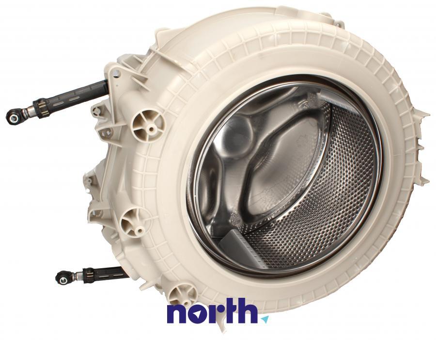 Zbiornik kompletny: wanna + bęben do pralki Bosch 00244196,0
