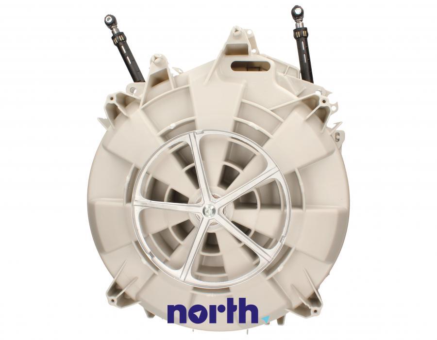 Zbiornik kompletny: wanna + bęben do pralki Bosch 00244196,1