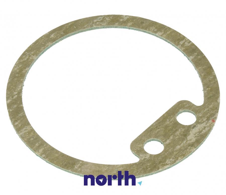 Uszczelka termopary i iskrownika palnika małego do płyty gazowej Neff 00600429,0