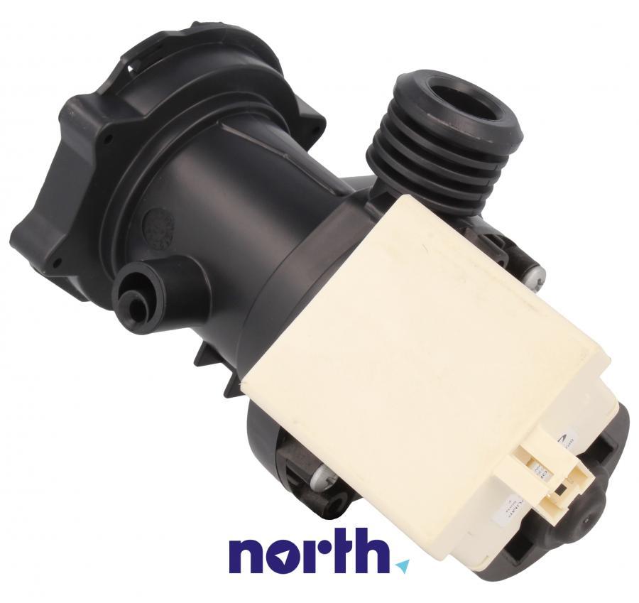 Pompa odpływowa kompletna (silnik + obudowa) do pralki Whirlpool 482000022889,2