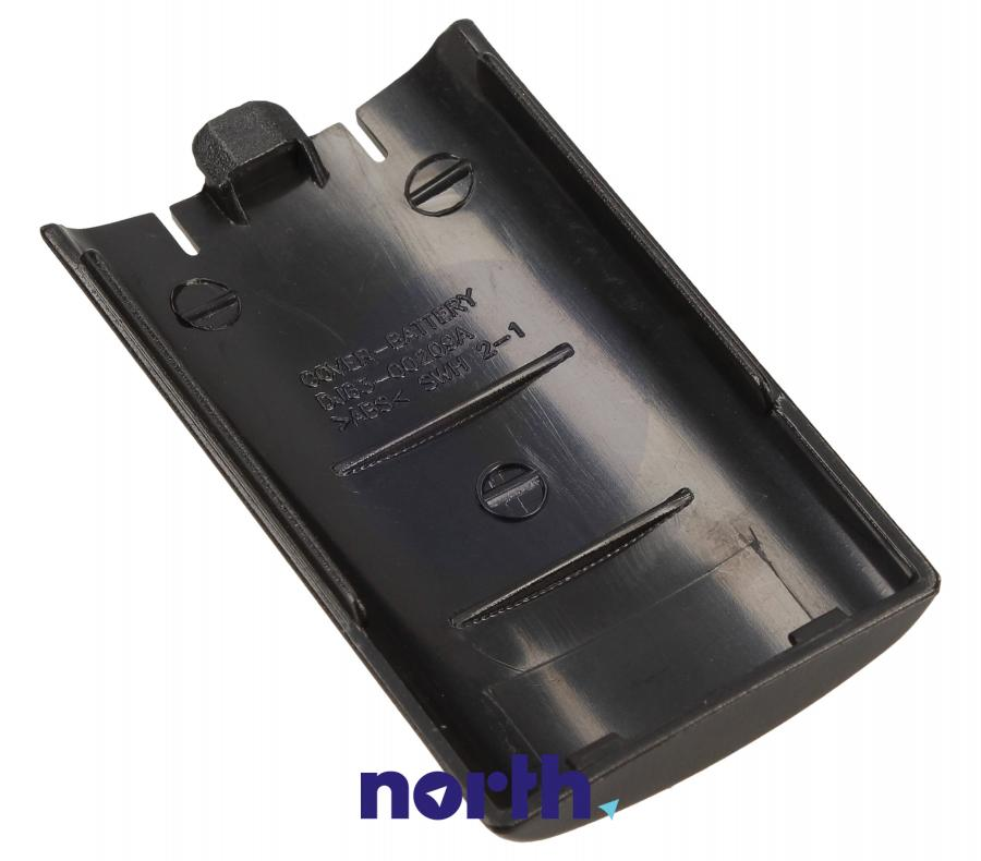 Klapka pojemnika na baterie uchwytu węża do odkurzacza Samsung DJ63-00209A,1