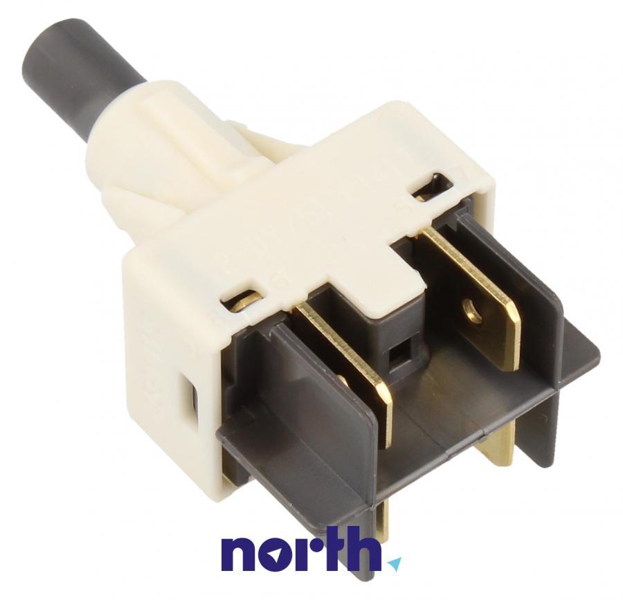 Włącznik sieciowy do zmywarki Beko 1833120400,0