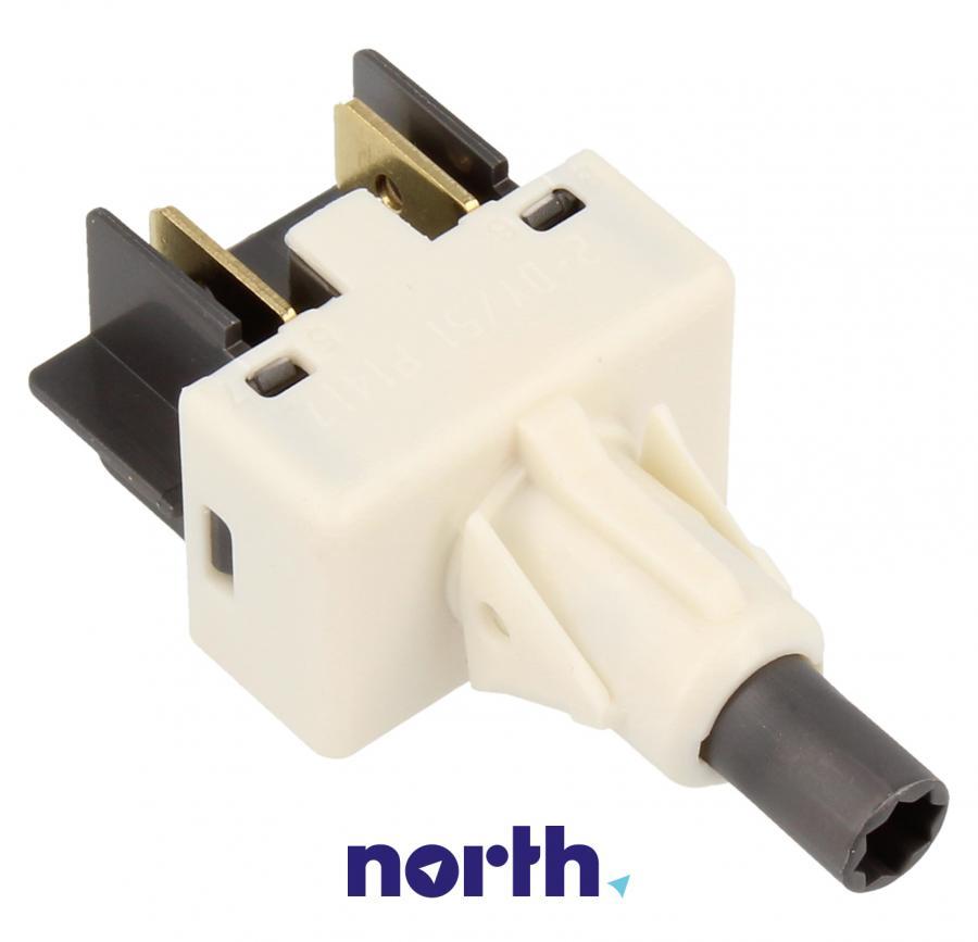 Włącznik sieciowy do zmywarki Beko 1833120400,1