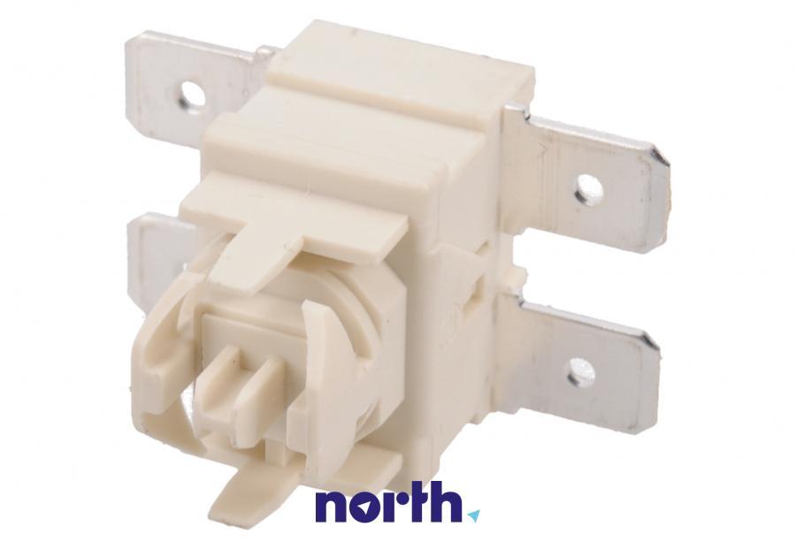 Włącznik sieciowy do zmywarki Indesit 482000022962,0