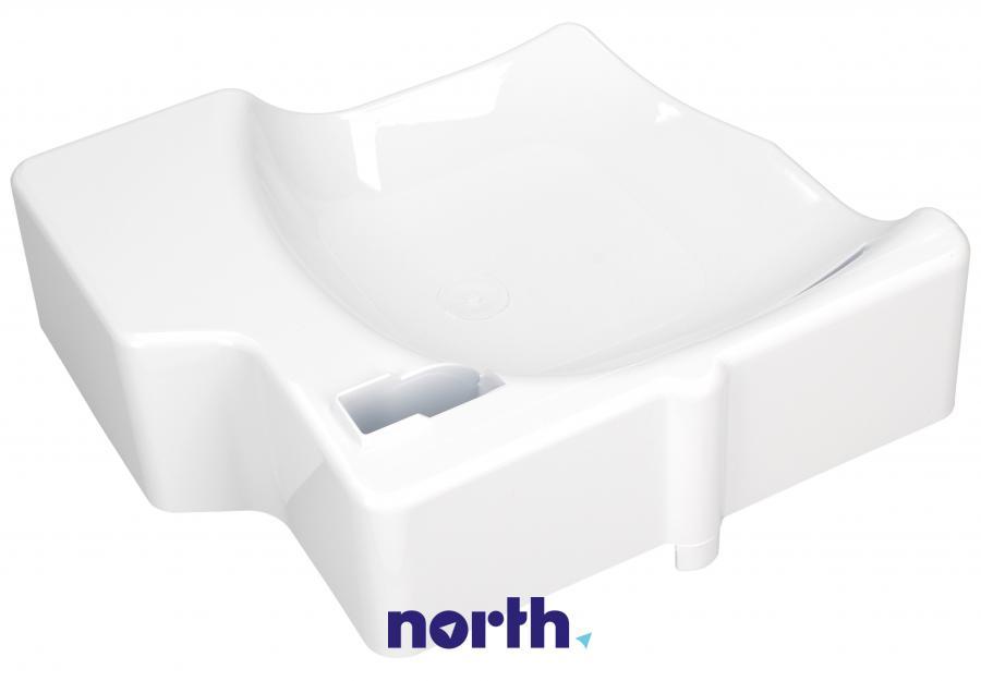 Tacka ociekowa skraplacza do lodówki Indesit 482000028768,1