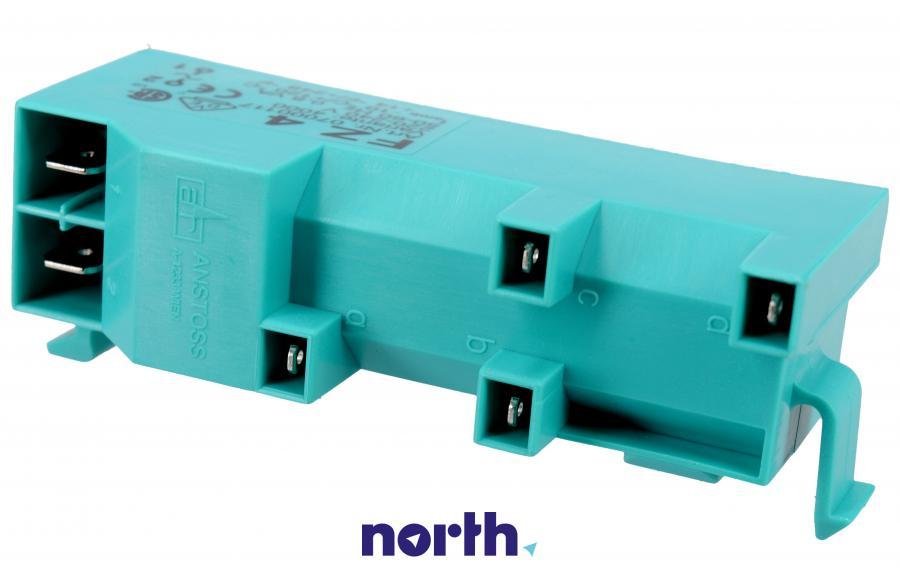Generator iskrownika do płyty gazowej Smeg 810020106,0