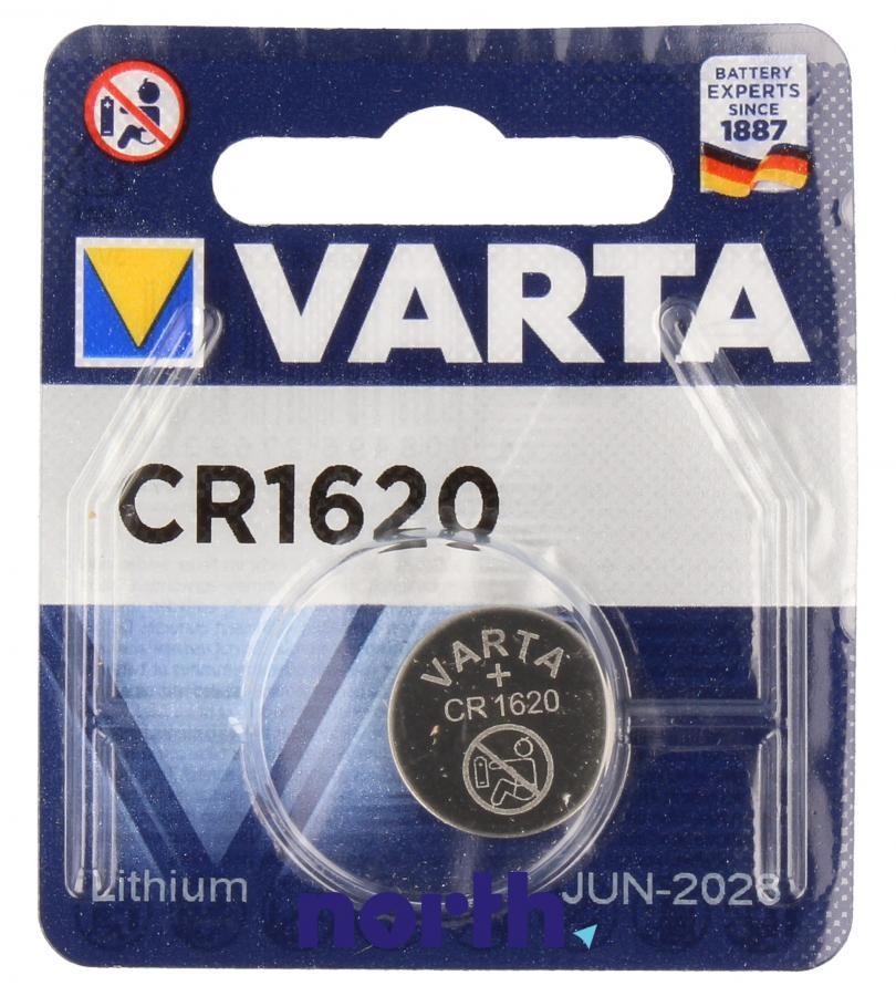 Bateria litowa 3V 60mAh VARTA (1szt.),1