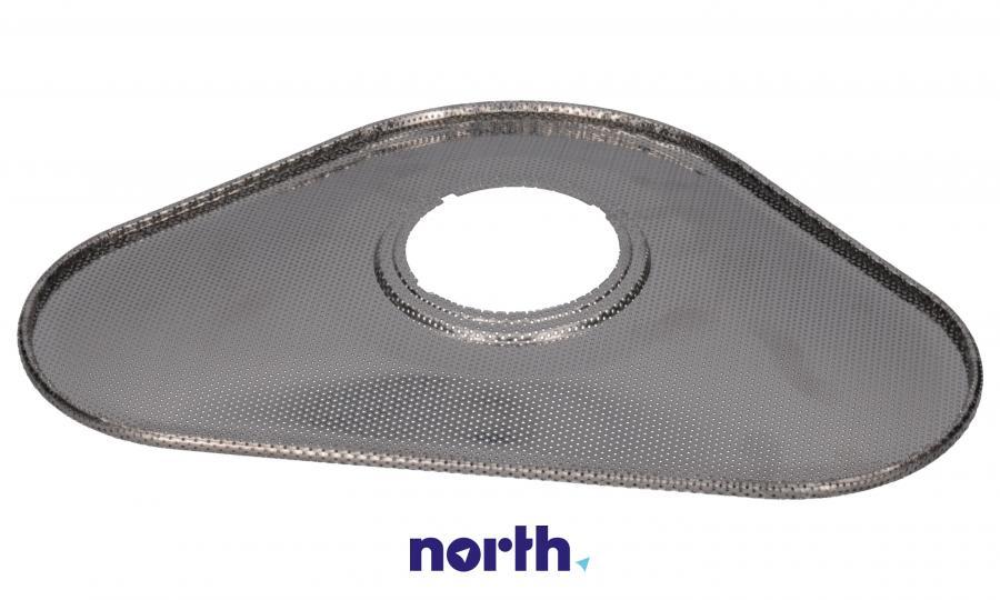 Filtr metalowy płaski do zmywarki Indesit 482000029987,1