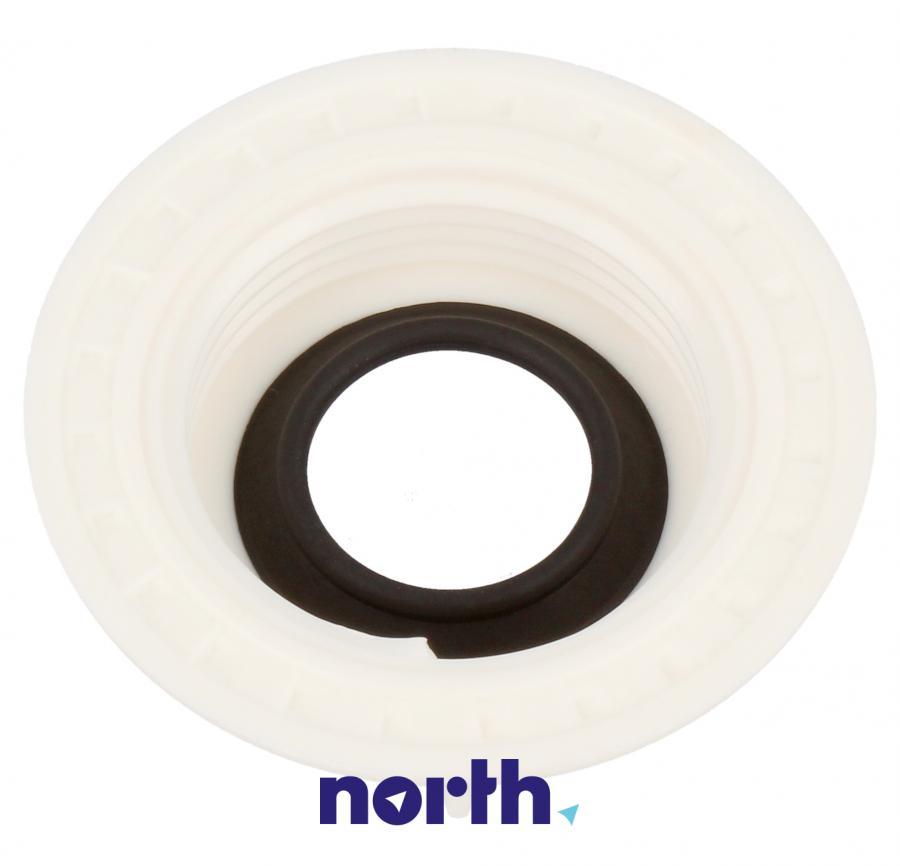 Nakrętka rury ramienia spryskiwacza do zmywarki Indesit 482000022981,1